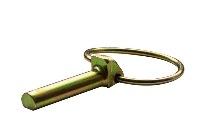 RINGSPLIT 9 mm